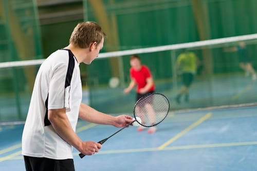 Painswick Badminton Club