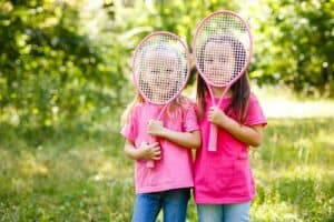 Painswick Junior Badminton Club