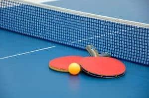Painswick Table Tennis Club