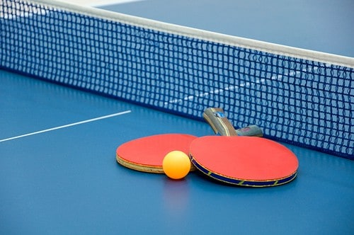 Painswick Table Tennis Club
