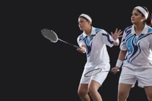 Painswick Centre Ladies Badminton