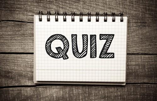 Beacon Quiz