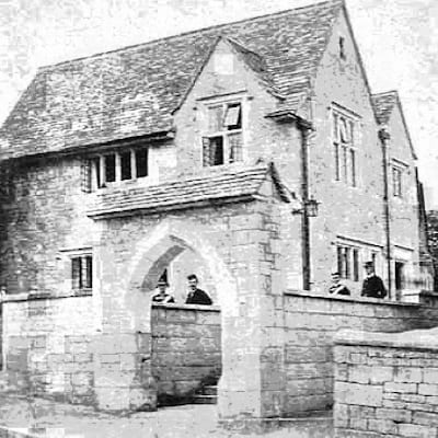 The Old Painswick Centre