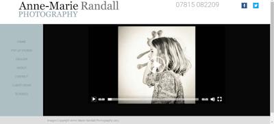 a m randall