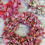 Fabric Wreath Making Workshop